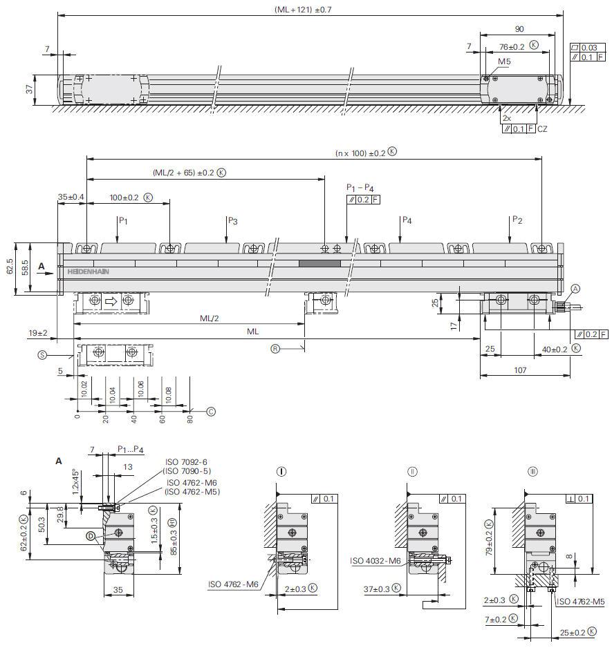 Heidenhain Linear Encoder Pdf