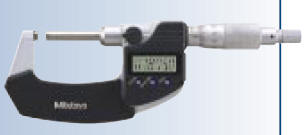 Mitutoyo Micrometer and Micrometer Sets